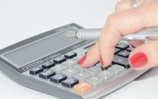dépenses déductibles travailleur autonome